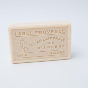 Savon Beurre de Karité au lait d'ânesse BIO - Marseille, véritable savon de marseille, en livraison dans toute la france graçe à ohsogreen en 48H partout en France.