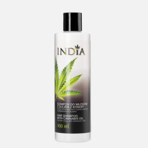 Shampooing India 400ml pour des cheveux doux et régénéré, en livraison en france ou à gundershoffen, haguenau, mertzwiller, niederbronn, mietesheim, la walck, val de moder, oberbronn