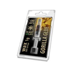 wax de cbd gorilla glue 66%, acheter chez ohsogreen, livraison en france, gratuite a partir de 49€, cbd-shop, cbd-niederbronn