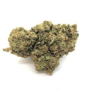 Alien Haze, fleur de CBD. Qualité, goût et odeur incomparable. Cette fleur est unique. Disponible chez Ohsogreen. Elle peut vous être livré en 48h par OH SO GREEN. Votre CBD dans votre cbd shop à Niederbronn